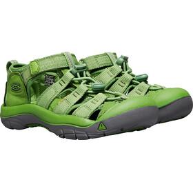 Keen Newport H2 Sandals Youth Fluorite Green